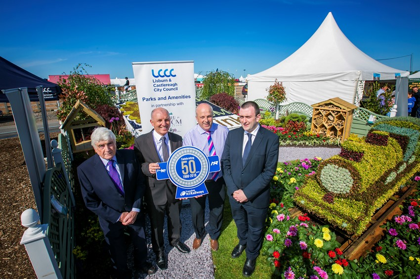 1. Balmoral Show - Ulster in Bloom 2018.jpg